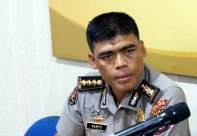 Polda Riau Tetapkan 31 Tersangka Kasus Karhutla, Satu dari Korporasi