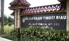 Modus Keterlibatan 3 Oknum ASN yang Ditetapkan Kejati Riau Jadi Tersangka Baru Korupsi 'Berantai'