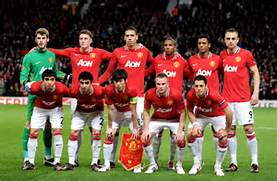 Tanpa Man United, Liga Champions Terasa Hambar