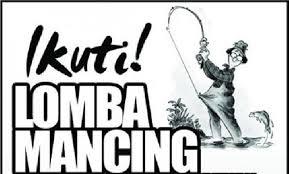30 September 2017 Pemkab Rohil Gelar Mancing Mania di Sinaboi,
