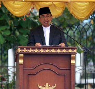 Wardan: Idul Adha, Hari Bersejarah Bagi Umat Manusia