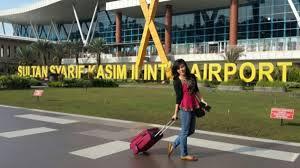 Angkasa Pura II Masih Kaji Taksi Online Masuk Bandara