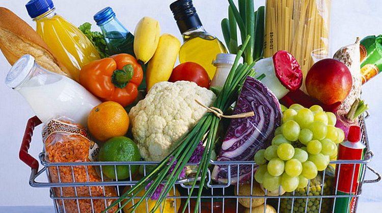 Dinas Kesehatan Minta Masyarakat Selektif Beli Makanan