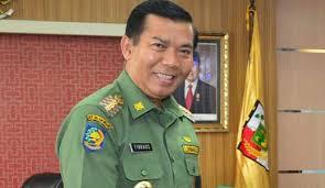 Walikota Pekanbaru Lantik Enam Kepala OPD dan Rotasi Pejabat Eselon