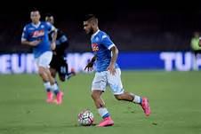 Barcelona Bidik Attacker Napoli sebagai Pelapis Trio MSN