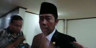 Haji Lulung: Ada Konspirasi Besar Ahok Tidak Dinonaktifkan