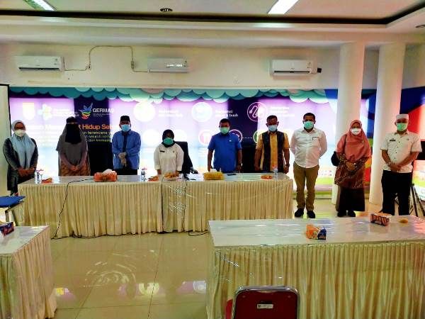 Komisi V Ingin Provinsi Hadir Ditengah Persoalan Wabah CORONA