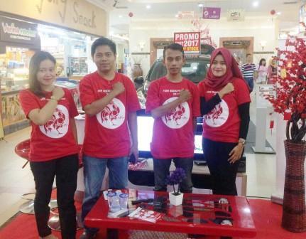 Indihome Gelar Education Expo IndiHome di Mal Ska Pekanbaru