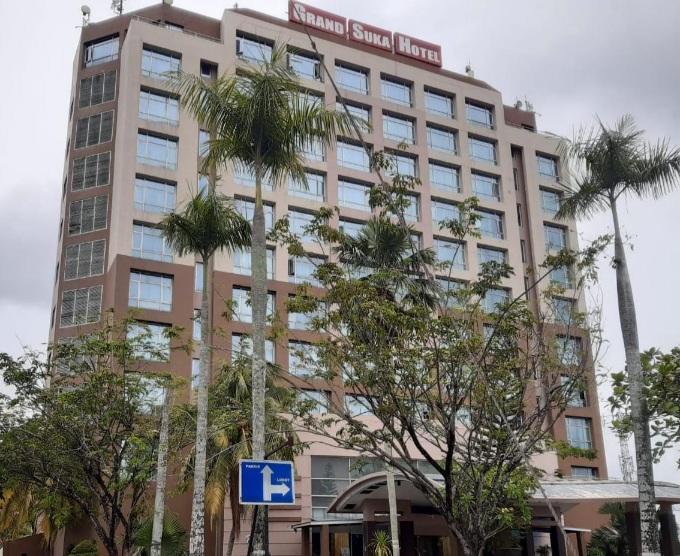 Tuntut Hak Pekerja Rp 238 juta, Karyawan Hotel Grand Suka Gandeng Serikat Pekerja Nasional