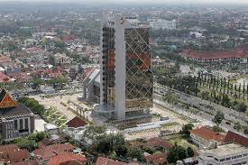 Ini yang Perlu Dilakukan Bank Riau Kepri ke Depan