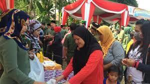 Pemkab Siak Siapkan 22.051 Sembako Murah  untuk Masyarakat Miskin