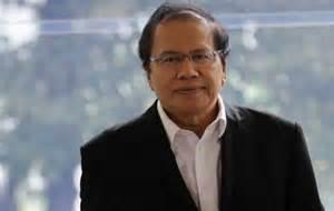 Korupsi BLBI, KPK Periksa Rizal Ramli