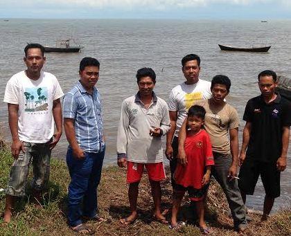 Mirisnya Nasib Nelayan Tempatan
