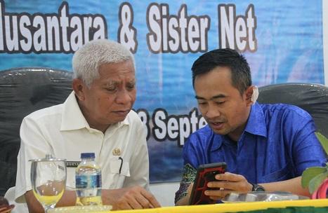"""Dukung Pengamanan Daerah Perbatasan  XL Axiata - Bakamla Bangun """"Desa Maritim"""" di Asahan"""