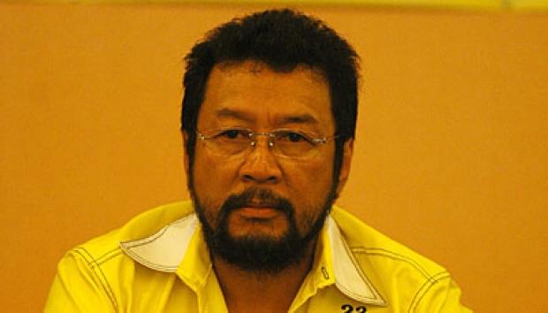 Golkar bantah telah pecat Yorrys Raweyai