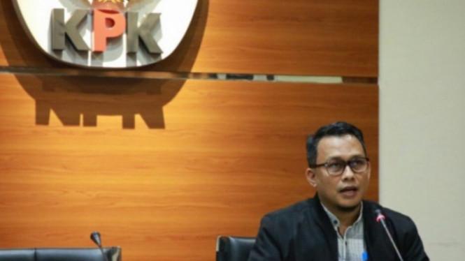 Ini Kronologi Tangkap Tangan Kasus Suap izin HGU Sawit di Kuansing