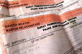 Bapenda Pekanbaru Cetak Masal 236. 560 Tagihan PBB Maret Mendatang