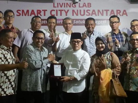 Dumai Terapkan Program Smart City