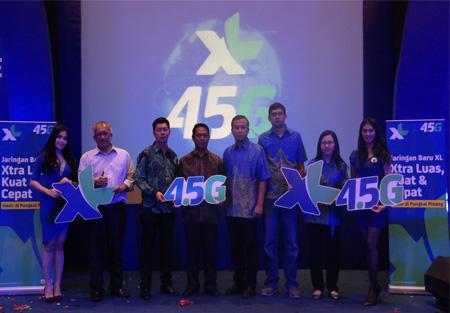 Jaringan 4G LTE XL Axiata Layani Masyarakat Bangka Belitung