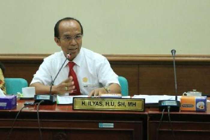 Ilyas HU: Rasionalisasi Anggaran Pemprov Riau di Tahun Berjalan, Langgar Aturan