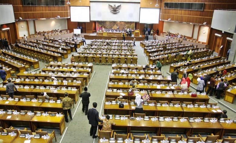 Perjalanan Pasal Imunitas Anggota DPR yang Sempat 'Dimatikan' MK