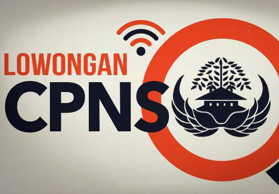 11 November  Kota Pekanbaru Buka Pendaftaran CPNS