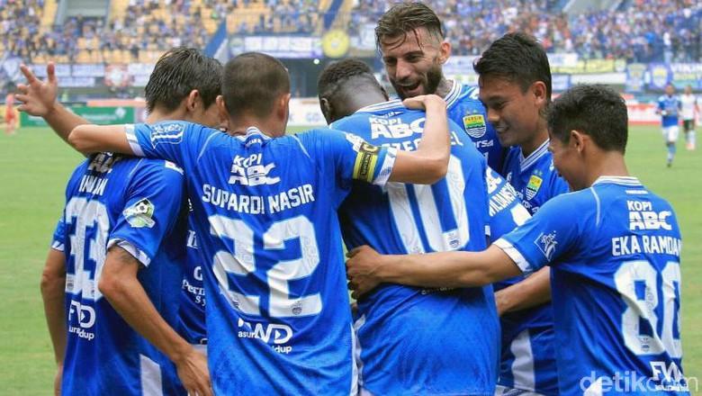 Usai Kalahkan Mitra Kukar, Persib Segera Alihkan Fokus Hadapi Arema FC