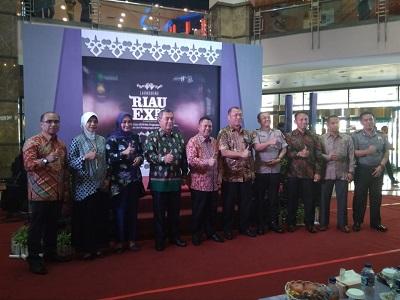 Jelang Riau Ekspo 2-3 November Pemprov Gelar Soft lounching