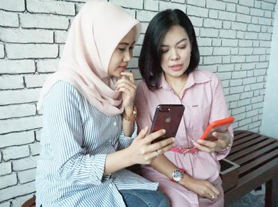 Gunakan SMS Banking Telkomsel Berhadiah Liburan ke Thailand