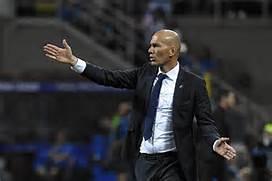 Legenda Prancis Bandingkan Zidane dengan Benitez