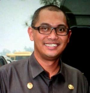 Dispar Riau Antisipasi Krisis Kondusifitas