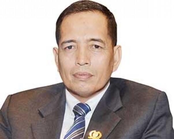 Asri: Saya Komunikasi dengan Ketua-Ketua DPD, Tidak Ada Itu