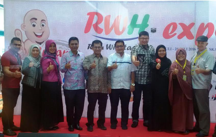 Riau Wisata Hati Memberikan Kepuasan pada Konsumen