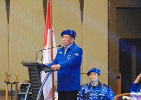 Demokrat Riau Kumpulkan 76 Bacalon Kepala Daerah