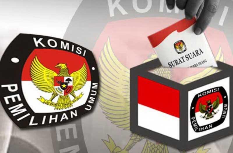 DPR RI Sepakati Jadwal Tahapan Pemilu 2019 Pada Rabu 17 April