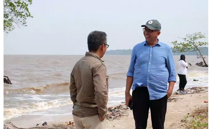 Pjs Bupati Inhil: Kalau Dikelola dengan Baik Mampu Mengangkat Ekonomi Masyarakat Tempatan