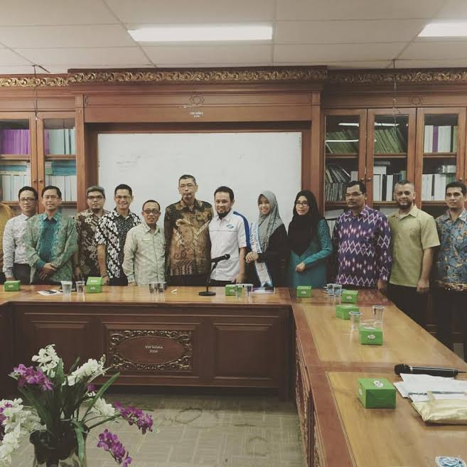 Mahasiswi UIN Wakili Riau Ikut Pemilihan Mis internet