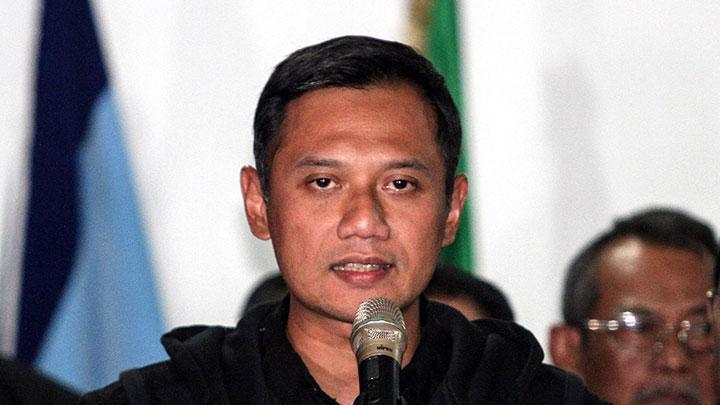 Agus Yudhoyono Siap Jadi Poros Ketiga Pilpres 2019