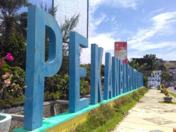 FPI Tagih Komitmen Soal Jargon Kota Pekanbaru