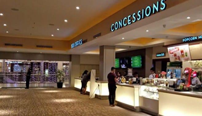 Skrining Hijau, Pengunjung Bioskop di Pekanbaru Baru Bisa Masuk