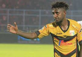 Ketimbang Arema, Yanto Basna Pilih Sriwijaya FC