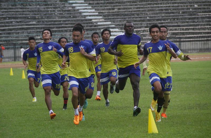 Persegres Gresik United Amankan Posisi Pelatih, Skuad Dirombak
