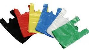 Walikota Pekanbaru Larang Penggunaan Kantong Plastik di Pusat Perbelanjaan