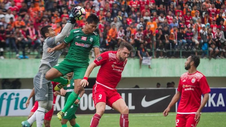 Persija ke Final Piala Presiden 2018