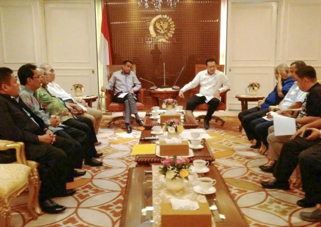 Ketua DPR Minta PATUH Ikut Bertanggungjawab