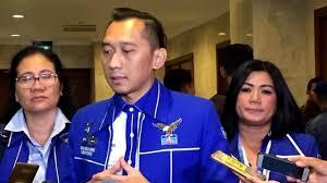 Fraksi Demokrat Siap Bantu Jokowi di Parlemen