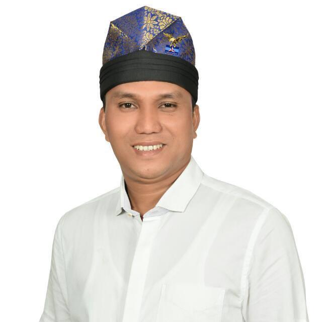 Mendagri Didesak Segera Keluarkan SK Sukiman sebagai Bupati Rohul