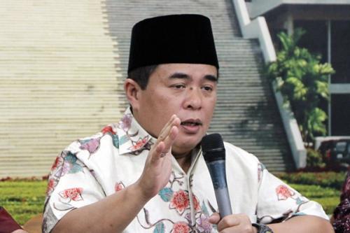 LKP Laporkan Ketua DPR ke MKD