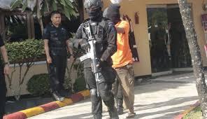 Berikut Kronologi Dua Teroris Serang Polisi di Polda Sumut