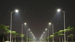 Pemko Menunggak, Lampu Jalan di Pekanbaru Terancam Diputus